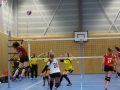 Volleyball Match 1