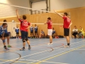 Volleyball Match 12