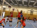 Volleyball Match 3