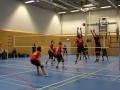 Volleyball Match 4