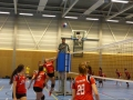 Volleyball Match 7