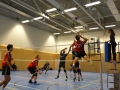 Volleyball Match 8