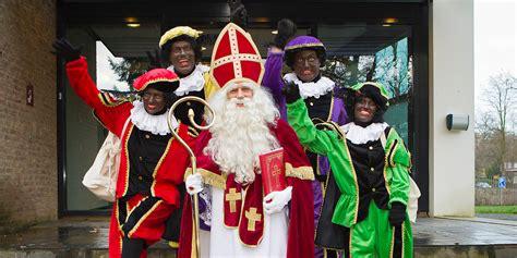 Sinterklaas Cantus